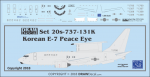 1-200-Korean-Air-Force-E-7-Peace-Eagle