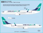 1-200-WestJet-737-800s-new-Maple-Leaf-logo