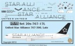 1-200-United-Airlines-Star-Alliance-767-300ER-Late-Version