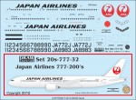 1-200-Japan-Airlines-777-200s-2011-Colors