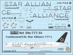 1-200-Continental-United-Star-Alliance-777-224ERs