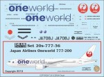 1-200-Japan-Airlines-Oneworld-777-200
