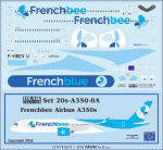 1-200-Frenchbee-Airbus-A350s