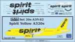 1-200-Spirit-A320s-Yellow-Scheme