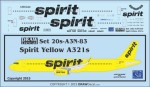 1-200-Spirit-A321s-Yellow-Scheme