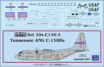 1-200-Tennessee-Air-National-Guard-C-130s