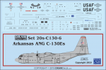 1-200-Arkansas-Air-National-Guard-C-130Es