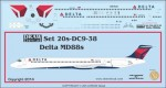 1-200-Delta-MD88s