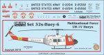 1-32-Multinational-Force-and-Observers-UH-1V-Hueys