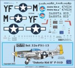 1-32-P-51D-Dakota-Kid-II