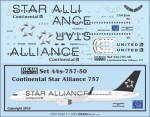 1-144-Continental-United-Star-Alliance-757-200