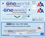 1-144-American-Airlines-Oneworld-767-300ER