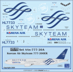 1-144-Korean-Air-Skyteam-777-200ER