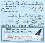 1-144-Continental-United-Star-Alliance-777-224ERs