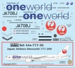1-144-Japan-Airlines-Oneworld-777-200