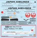 1-144-Japan-Airlines-777-300s-2011-Colors