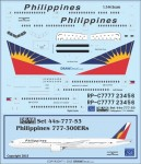 1-144-Philippines-Airlines-777-300ERs