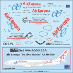 1-144-Air-Europa-Be-Live-Hotels-A330-200