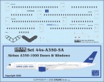 1-144-Airbus-A350-1000-Doors-and-Windows