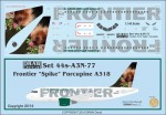 1-144-Frontier-A318-Spike-Porcupine