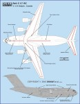 1-144-C-17-Canada-Forces-Stripes-and-Details-for-the-Revell-Kit