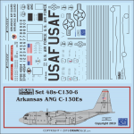 1-48-Arkansas-Air-National-Guard-C-130Es
