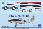 1-48-It-s-About-Time-P-51D