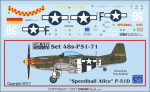1-48-Speedball-Alice-P-51D