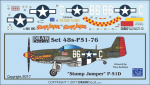1-48-Stump-Jumper-P-51D