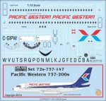 1-72-Pacific-Western-737-200s