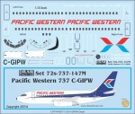 1-72-Pacific-Western-737-C-GIPW