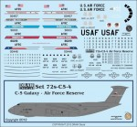 1-72-Air-Force-Reserve-C-5s