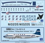 1-72-Alaska-Airlines-Flying-Boot-Scheme-DC-4