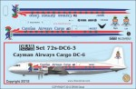 1-72-Cayman-Airways-Cargo-DC-6