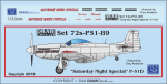 1-72-Saturday-Night-Special-P-51D