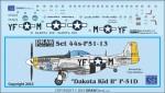1-144-P-51D-Dakota-Kid-II