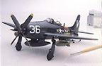 RARE-1-48-F8F-Bearcat-SALE