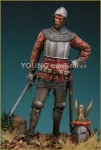 70mm-Medieval-Knight-14th-Century