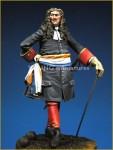 70mm-Holland-Officer-of-Artillery-1705