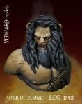 RARE-1-10-War-of-Zodiac-Leo-Bust-POSLEDNI-KUS