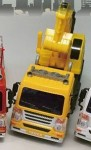 Shovel-Truck