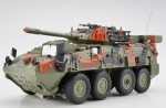 8-wheeled-Armored-Car-Green-Camouflage-27MHz