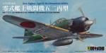 1-72-A6M5c-Type-Zero-Model-52
