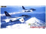 1-144-JASDF-T-4-Blue-Impulse-6-piece-set