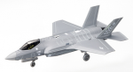 1-144-Lightning-Samurais-Futures-F-35A-Lightning-II-1Box-12pcs