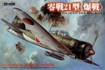 1-32-Mitsubishi-A6M2-Zero-Type-21-Bombing