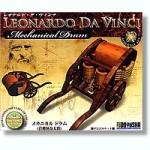 Leonardo-Da-Vinci-Mechanical-Drum-Auto-Drummer