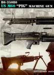 1-35-US-M60-Pig-Machinegun