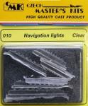 Navigation-light-clear
