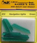 Navigation-light-green